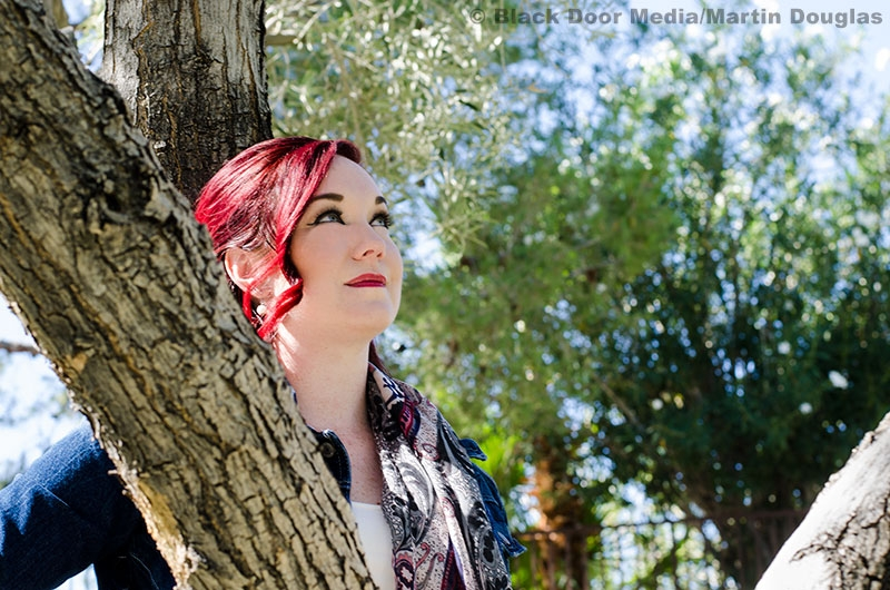 Fall photos of Jenny Squires by Martin Douglas photo 7